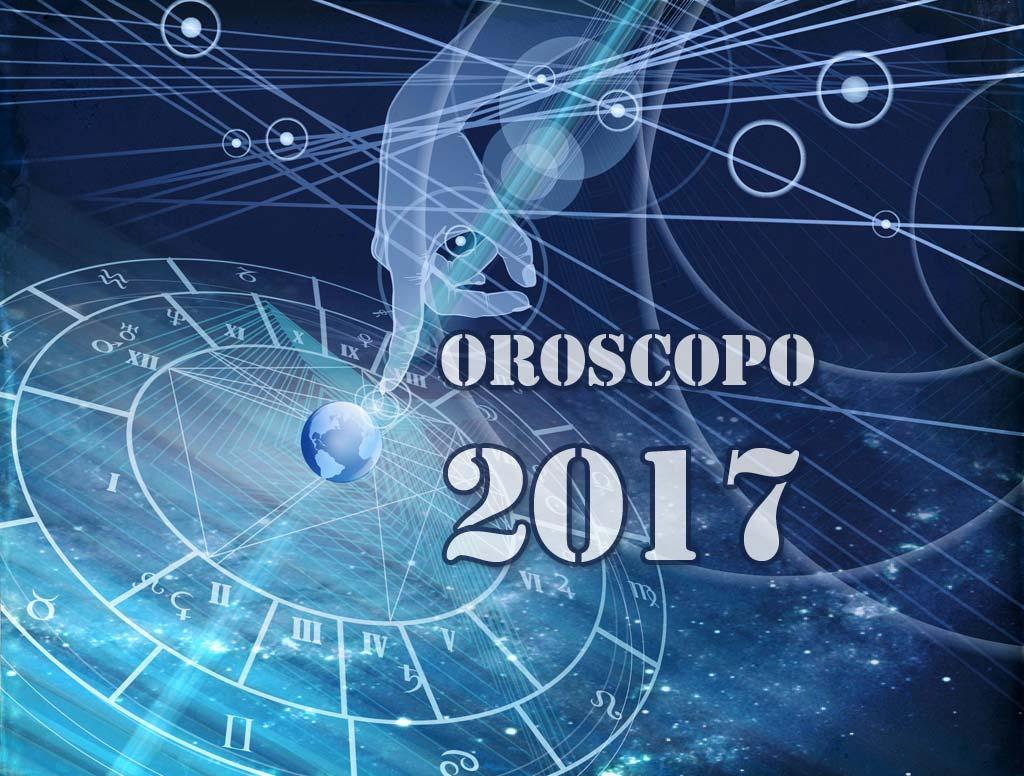 Oroscopo 2017: Come sarà il tuo nuovo anno?