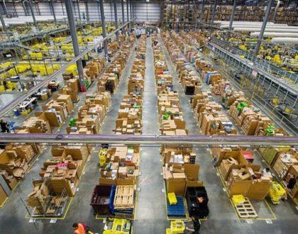 AMAZON: da 16 a 80 Miliardi di dollari !!!