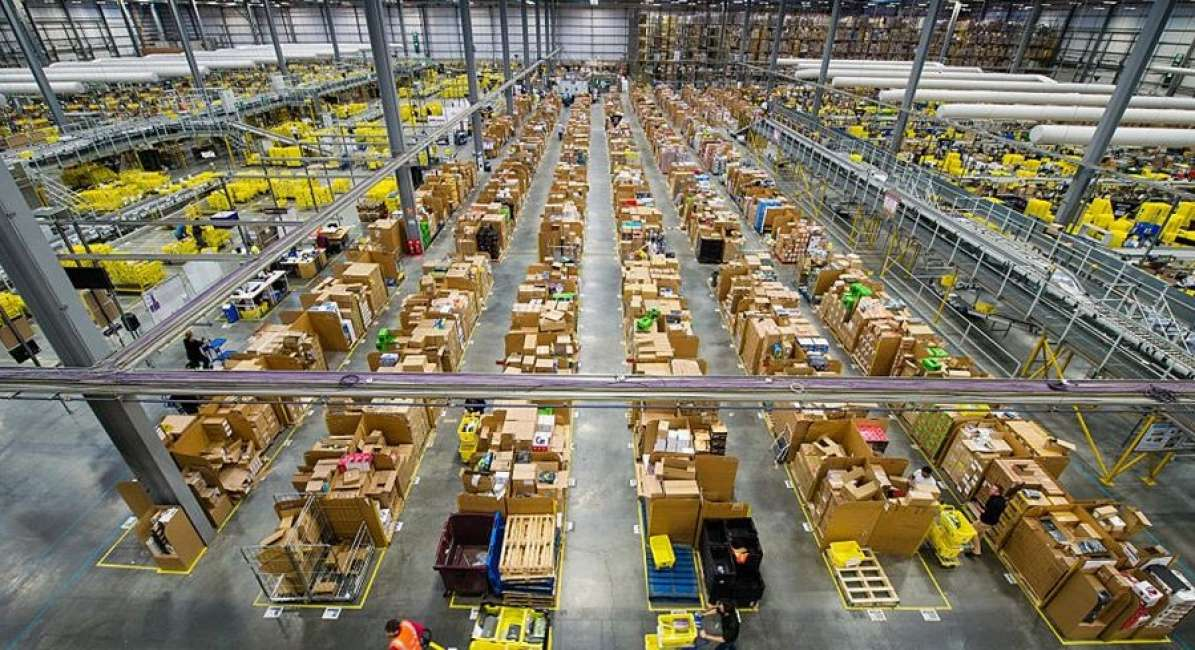 AMAZON: da 16 a 80 Miliardi di dollari !!!