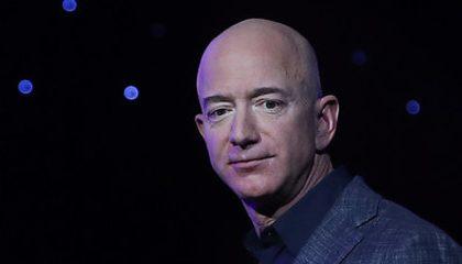 Amazon avrà il suo primo aeroporto da  1,5 miliardi di dollari !!!!